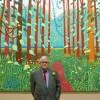 Venezia. David Hockney a Cà Pesaro