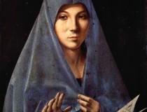 Antonello da Messina - Regale a Palazzo Reale