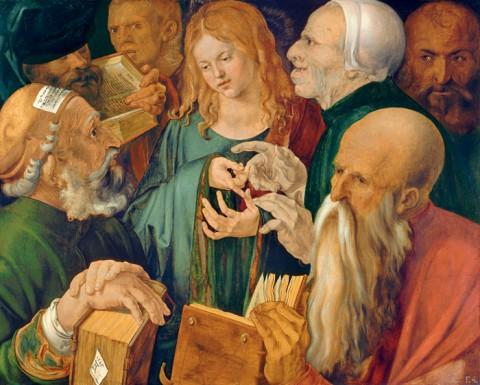 Sibillian Masterpieces