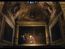 Dentro Caravaggio _ solo il 27 28 29 maggio